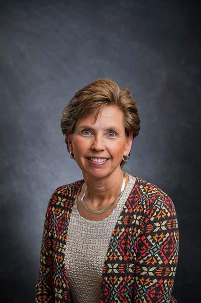 Laura Rathbone